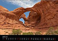 USA Landschaftskalender (Wandkalender 2019 DIN A2 quer) - Produktdetailbild 6
