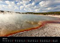 USA Landschaftskalender (Wandkalender 2019 DIN A2 quer) - Produktdetailbild 7