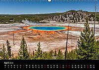 USA Landschaftskalender (Wandkalender 2019 DIN A2 quer) - Produktdetailbild 4