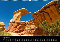 USA Landschaftskalender (Wandkalender 2019 DIN A2 quer) - Produktdetailbild 8