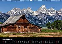 USA Landschaftskalender (Wandkalender 2019 DIN A2 quer) - Produktdetailbild 9