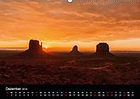 USA Landschaftskalender (Wandkalender 2019 DIN A2 quer) - Produktdetailbild 12