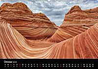 USA Landschaftskalender (Wandkalender 2019 DIN A2 quer) - Produktdetailbild 10