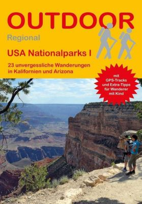 USA Nationalparks, Regina Stockmann