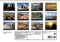 USA South-West 2019 (Wall Calendar 2019 DIN A3 Landscape) - Produktdetailbild 13