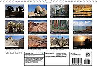 USA South-West 2019 (Wall Calendar 2019 DIN A4 Landscape) - Produktdetailbild 13