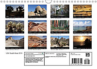 USA South-West 2019 (Wall Calendar 2019 DIN A4 Landscape) - Produktdetailbild 13