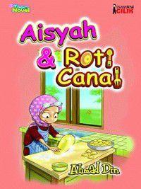Usahawan Cilik - Aisyah dan Roti Canai, Ahmad Din