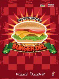 Usahawan Cilik: Burger Del, Faizal Dzasrik