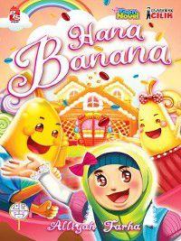 Usahawan Cilik: Hana Banana, Alliyah Farha