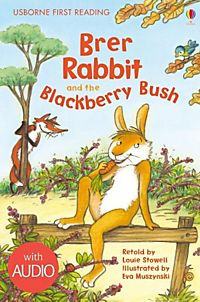 brer rabbit and the blackberry bush に対する画像結果