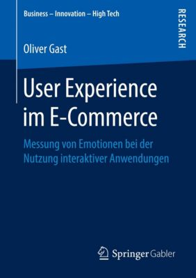 User Experience im E-Commerce, Oliver Gast