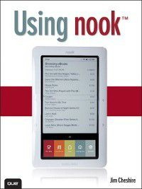 Using Nook, Jim Cheshire