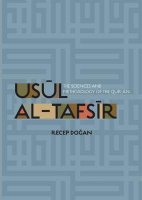 Usul al Tafsir, Recep Dogan