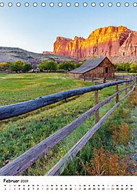 Utah Impressionen (Tischkalender 2019 DIN A5 hoch) - Produktdetailbild 2