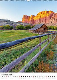 Utah Impressionen (Wandkalender 2019 DIN A2 hoch) - Produktdetailbild 2