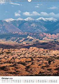 Utah Impressionen (Wandkalender 2019 DIN A3 hoch) - Produktdetailbild 10