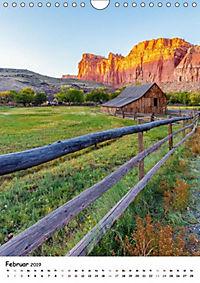 Utah Impressionen (Wandkalender 2019 DIN A4 hoch) - Produktdetailbild 2
