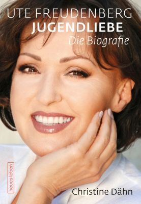 Ute Freudenberg - Jugendliebe - Christine Dähn |