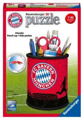 Utensilo - FC Bayern München (Kinderpuzzle)