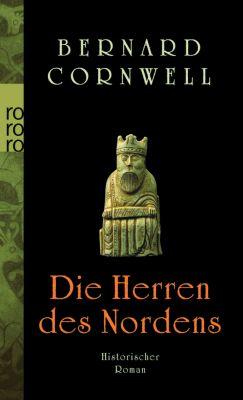 Uthred Band 3: Die Herren des Nordens - Bernard Cornwell  