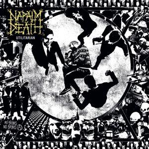Utilitarian, Napalm Death
