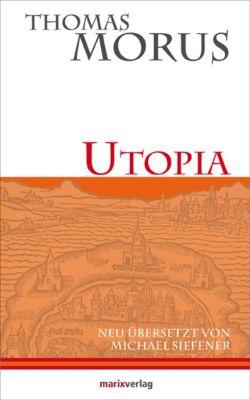 Utopia - Thomas Morus pdf epub