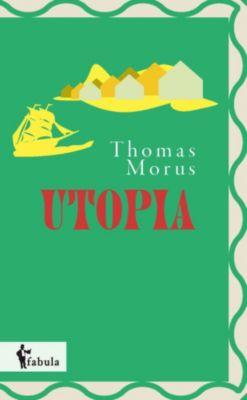 Utopia, Thomas Morus