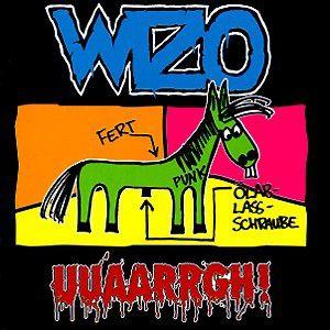 Uuaarrgh, Wizo