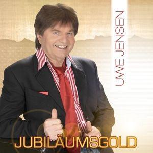 Uwe Jensen - Jubiläumsgold, Uwe Jensen