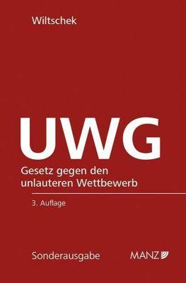 UWG (f. Österreich), Lothar Wiltschek