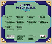 Uzelli Psychedelic Anadolu - Produktdetailbild 1