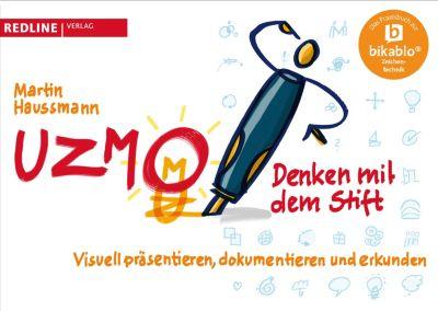 UZMO - denken mit dem Stift, Martin Haussmann