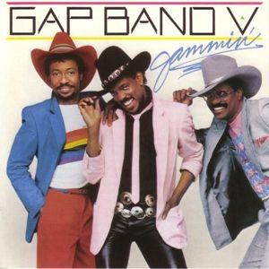 V, The Gap Band