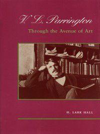 V. L. Parrington, H. Lark Hall