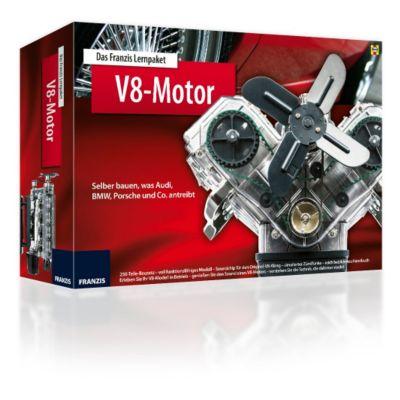 V8-Motor