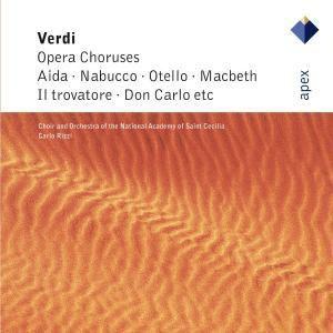 Va Pensiero-Famous Chorus, Rizzi, Chorus Oascr