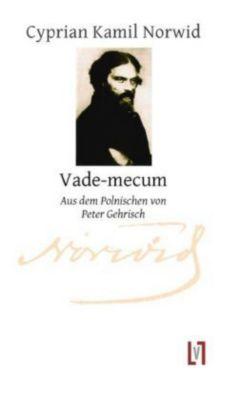 Vade-mecum - Cyprian K. Norwid  