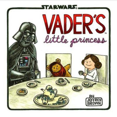 Vader's Little Princess, Jeffrey Brown