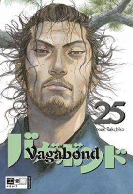 Vagabond, Takehiko Inoue