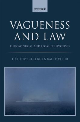 Vagueness in the Law