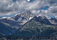 Valais Swiss Beauty (Wall Calendar 2019 DIN A3 Landscape) - Produktdetailbild 1
