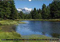 Valais Swiss Beauty (Wall Calendar 2019 DIN A3 Landscape) - Produktdetailbild 6