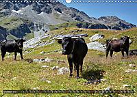 Valais Swiss Beauty (Wall Calendar 2019 DIN A3 Landscape) - Produktdetailbild 10