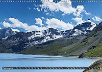 Valais Swiss Beauty (Wall Calendar 2019 DIN A3 Landscape) - Produktdetailbild 2