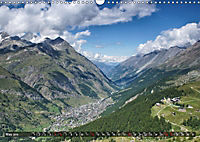 Valais Swiss Beauty (Wall Calendar 2019 DIN A3 Landscape) - Produktdetailbild 5