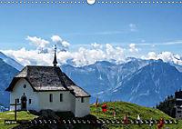 Valais Swiss Beauty (Wall Calendar 2019 DIN A3 Landscape) - Produktdetailbild 7