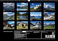 Valais Swiss Beauty (Wall Calendar 2019 DIN A3 Landscape) - Produktdetailbild 13