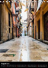 Valencia entdecken (Tischkalender 2019 DIN A5 hoch) - Produktdetailbild 9
