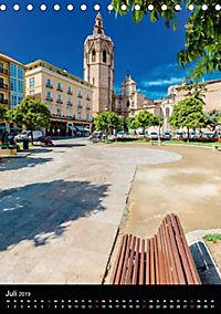 Valencia entdecken (Tischkalender 2019 DIN A5 hoch) - Produktdetailbild 10